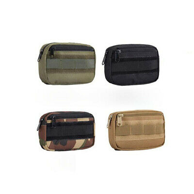 Emerson Tactical Drop Pouch Fanny Pack Organizer Bag for Plate Carrier Vest DD