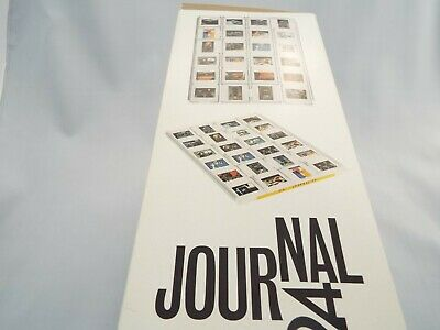 Journal24 Slide Archiving System Box of 10 Trays