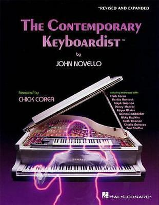 The Contemporary Keyboardist  and Expanded