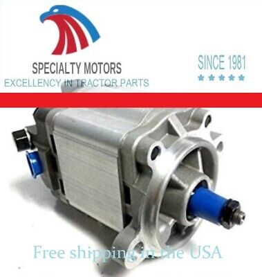 C7NN3A674C 81816576 POWER STEERING PUMP /NEW/ for Ford TRACTOR 4000, 5000,7000 +