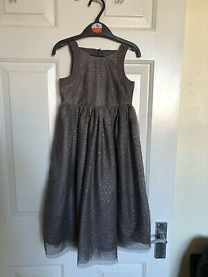 Bnwot Old Navy Gorgeous Girls Party Dress Age 4t