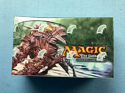 MTG Magic the Gathering Fifth (5th) Dawn English Factory Sealed Booster Box