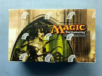 MTG Magic the Gathering Ravnica City of Guild English Factory Sealed Booster Box