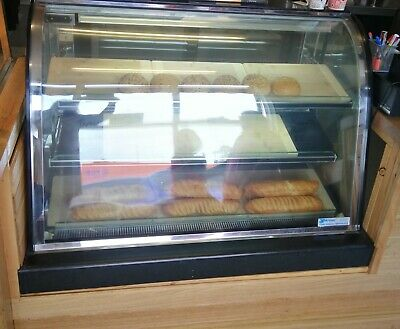 Cake & Food Display Refrigerated Unit