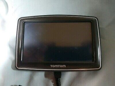 "TomTom XL N14644 GPS 4.3"" Touchscreen Display"