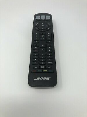 Bose Universal Remote Control for Cinemate Series GS I II / Solo 15
