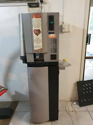 Coffee Machine Coin Operated