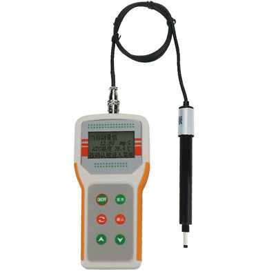 JPB-607A Water Quality DO Tester Dissolved Oxygen Meter Temperature Tester