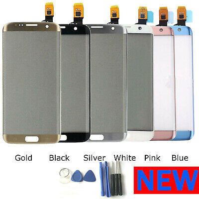 NEW Phone LCD Touch Screen Glass Digitizer Panel For Samsung Galaxy S7 Edge G935