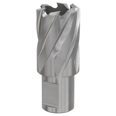 MAGC25 Sealey HSS Magnetic Drill Cutter 25mm [Drill Bits & Sets]