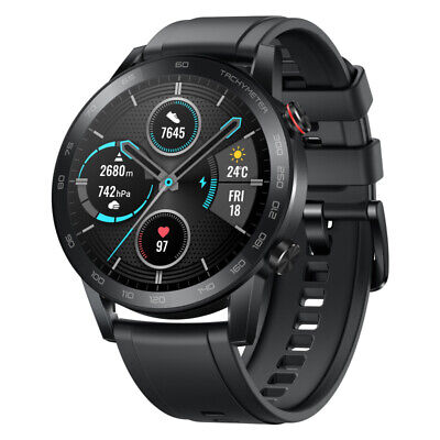 Honor MagicWatch 2 46mm Smart Fitness Activity Tracker Heart Rate - Magic Watch