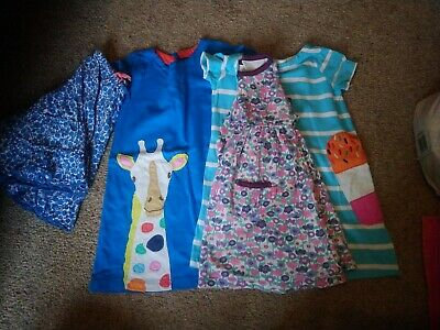 Girls clothing age 3-4 years Mini Boden and Jojo Maman Bebe