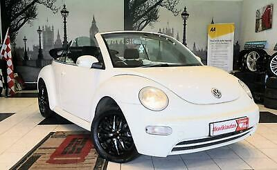 *5Th Anniversary Sale* 2004 Volkswagen Beetle*1.6 Petrol Manual* Kwiki Autos