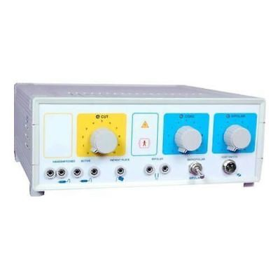 Electrosurgical Unit Diathermy Machine Smooth Surgical Electrocautery Operation