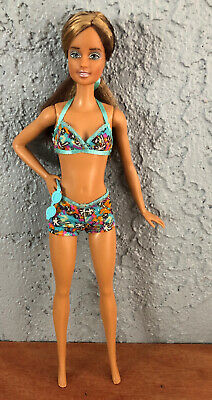 Barbie Doll In Clothes Lot