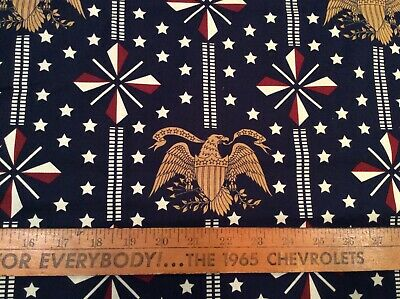 Penny Rose Let Freedom Ring quilt kit Americana II