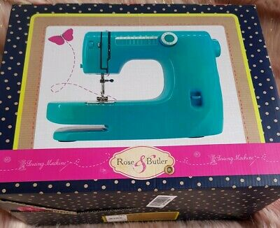 Rose And Butler Sewing machine