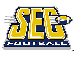 1 2 3 4 5 6 7 8 or 9 2019 SEC Football Championship Tickets - Section 309