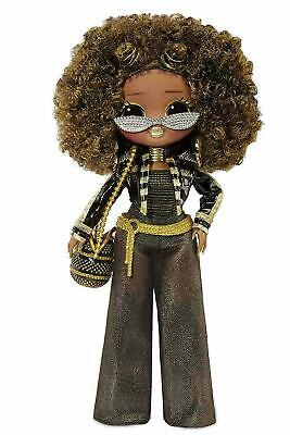 LOL Surprise OMG Royal Bee Fashion Doll In Hand