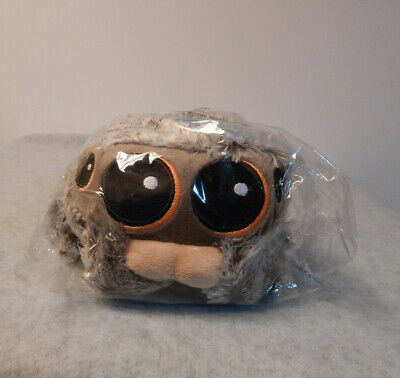 Lucas the Spider 1st Edition SOLD OUT Plush WORKING VOICE BOX