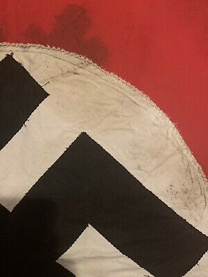 Ww2 German Political Party Flag