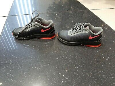 Nike air Girls Trainers Size 11