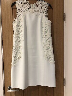 Ted Baker dress size 3 (UK 12) Beautiful Mint Green Colour
