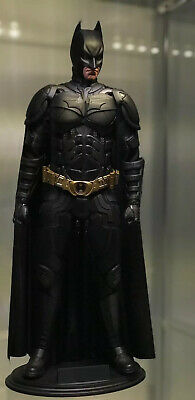 Hot Toys The Dark Knight Rises Batman/ Bruce Wayne 1/6th scale Action Figure