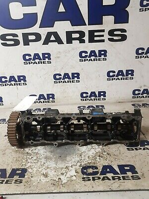 2011 Ford Fiesta 1.4Tdci Camshaft And Cam Box
