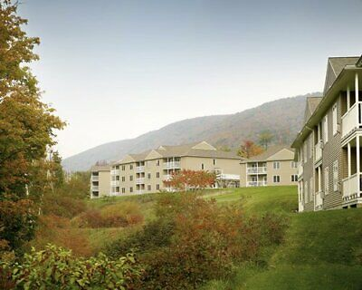Vacation Village In The Berkshires Odd Year Timeshare For Sale