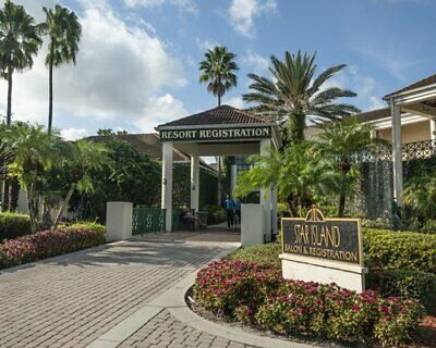Star Island 3 Bedroom Annual Week 29 Timeshare For Sale