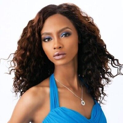 New !!! Outre Premium Natural Indian 100% Indian Human Hair Summer Rain 12 Inch