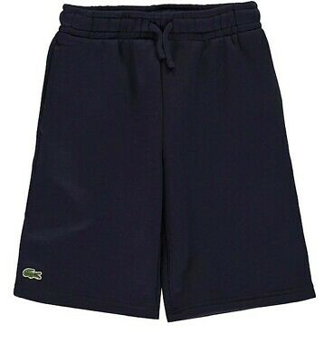 Genuine Lacoste shorts Navy Blue Age 14 Grab a Bargain for Xmas New with Tags