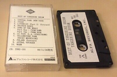 Depeche Mode - Violator Japan PROMO Cassette
