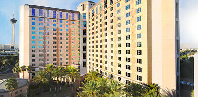 CES HILTON GRAND VACATION CLUB CONVENTION CENTER on Paradise JAN 5 -10TH 5 nts