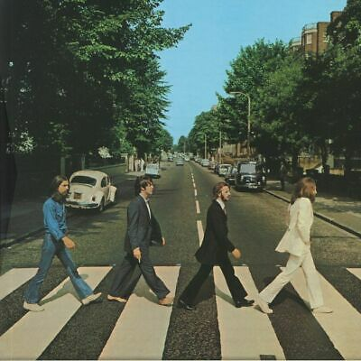 BEATLES, The - Abbey Road: 50th Anniversary Super Deluxe Edition - CD (CD box)