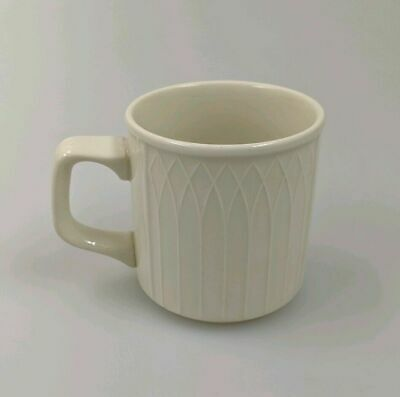 1 Pieces Of Homer Laughlin China (HLC) Gothic Pattern Coffee Mug Cup NEW 9 oz