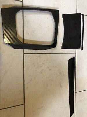 Kit Inserts Carbone Look Bmw G20