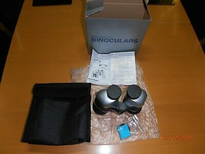 Visionary FF 7x50 Self Focus Binoculars With Case And Strap New In Box