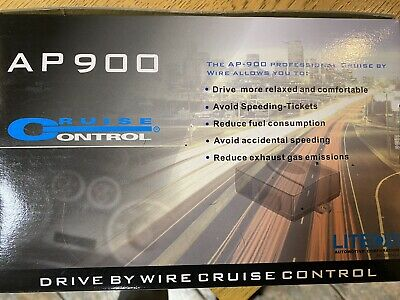 Peugeot boxer cruise control retrofit LITEON AP900Ci Plug And Play Kit 2015 On