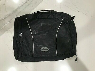 Black eBags Classic Packing Cubes - 1pc Set Travel Organizer Never Used