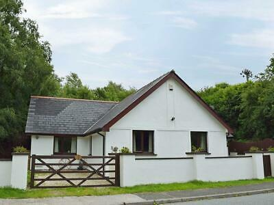 NEW YEARS EVE BREAK HOLIDAY COTTAGE WALES PEMBROKESHIRE 31st DEC 3 NIGHTS