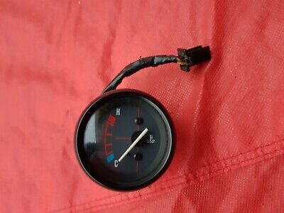 Kawasaki ZXR750 J & K 1991-1992 Temperature Gauge Temp ZXR 750