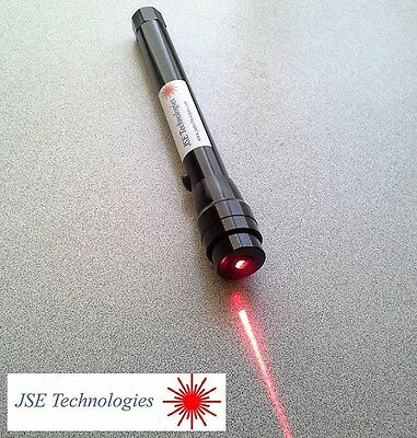 Enhanced Cold Laser Therapy!!  The healing power of light!! 650nm 50mw USA made