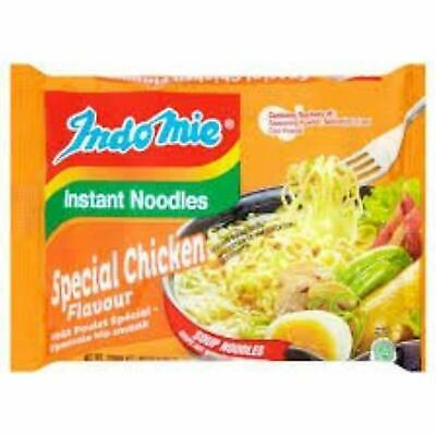 Indomie Special Chicken Instant Noodles - 40 Packets