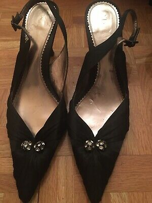 John Lewis Party Shoes Size 7