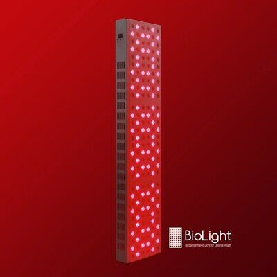 "BioLight Radiance 38"" Tall RED LIGHT THERAPY PANEL Near Infrared LED"