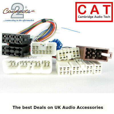 SOT-927 Lexus SOT ISO Parrot Adaptor Cable