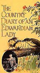 The Country Diary of An Edwardian Lady (VHS)