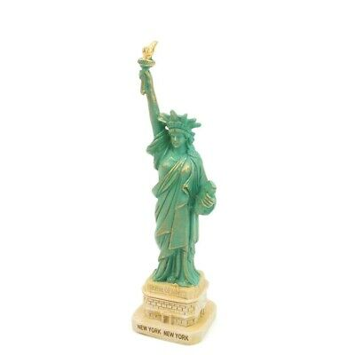 Statue of Liberty Figurine Statue New York Base 6 Inch